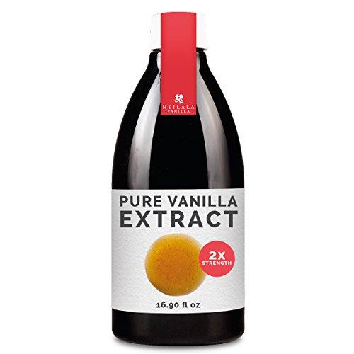 vanilla extract double - 6