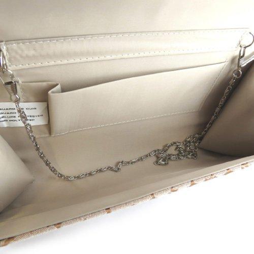 Comprar Barato Ebay Nuevos Precios Más Bajos Cerimonia bag Jacques Esterelmole. Fechas De Lanzamiento En Línea Barato Envío Libre De Verdad De Descuento En Italia UYoBpK