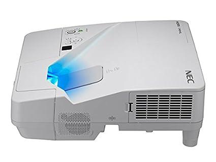 NEC UM361X 3600lúmenes ANSI LCD XGA (1024x768) Escritorio Color ...