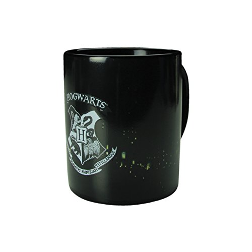 Paladone Hogwarts Heat Change Coffee Mug