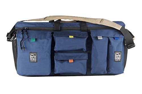 Portabrace PC-3 Production Case (Blue) for sale  Delivered anywhere in USA