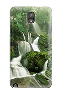 New Arrival Cover Case With Nice Design For Galaxy Note 3- P