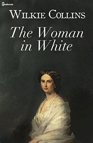 The Woman In White Epub