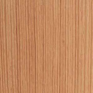 Wood Veneer, Oak, Red Rift, 4 x 8, 10 mil Paper Backer ...
