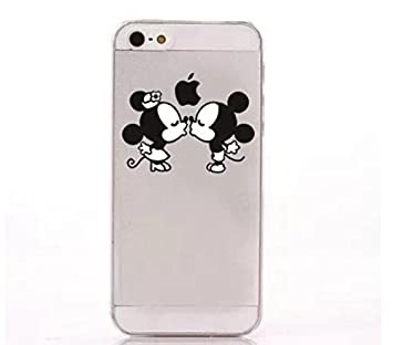 coque iphone 7 plus disney silicone