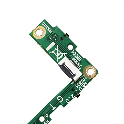 Asus Transformer 10.1' T100T T100TAF T100TA Power Volume Button Switch Board by GinTai (Image #3)