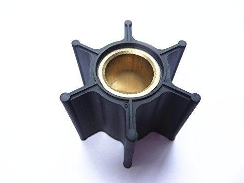 [Boat engine impeller 19210-ZV4-013 18-3246 for honda marine 9.9HP 15HP BF9.9A BF15A outboard motor] (Honda Outboard Parts)