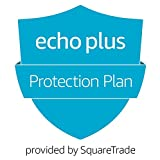 3-Year Protection Plan plus Accident Protection for Echo Plus (delivered via e-mail)