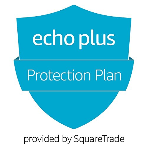 Price comparison product image 2-Year Protection Plan plus Accident Protection for Echo Plus (delivered via e-mail)