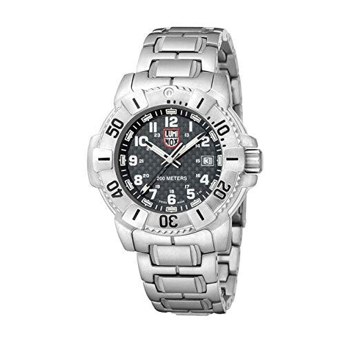 Luminox Men's 6202 EVO Steel SEAL Watch