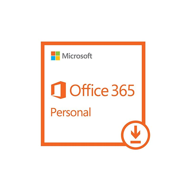 Microsoft Office 365 Personal | 1-year s