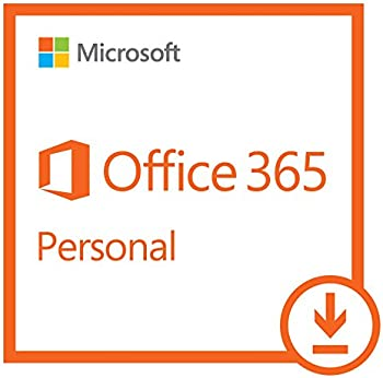 Microsoft Office 365 Personal - 1 PC / Mac (Download)