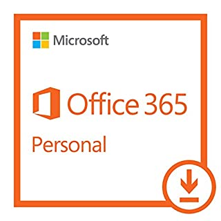 Microsoft Office 365 Personal | 1-year subscription, 1 user, PC/Mac Download (B00IT6WQDQ) | Amazon Products