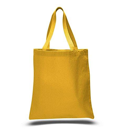 Cheap Promotional Cotton Bags - 5