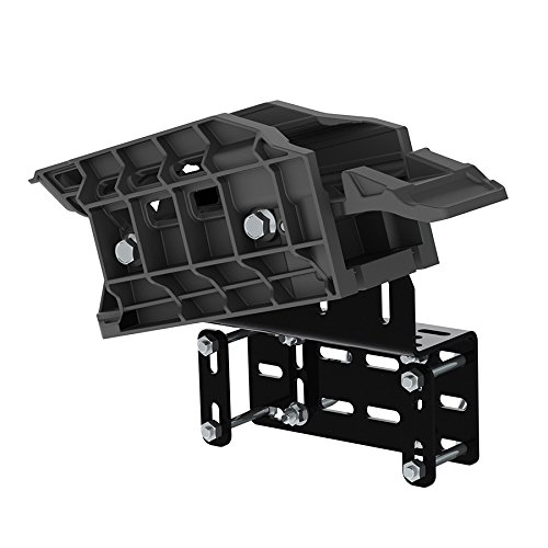 Kolpin 30810 Stronghold UTV Auto Latch Mount by Kolpin