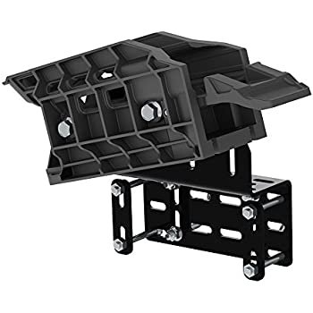 Kolpin Stronghold Auto Latch Mount (UTV Polaris Lock/Ride Compatible) - 30815
