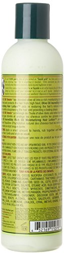 Olive Oil Hair Lotion - 9