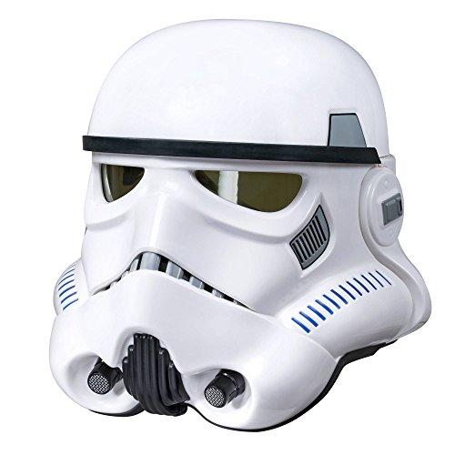 Star Wars Stormtrooper Voice-Changer Helmet (Star Wars Stormtrooper Helmet)