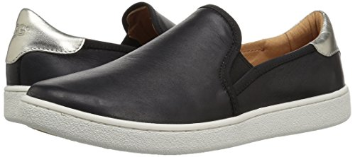 UGG Women's Cas Fashion Sneaker,Black,8 M US by UGG (Image #6)