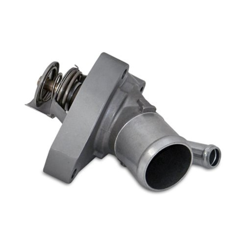 Mishimoto MMTS-GTR-09 66 Degrees Racing Thermostat and Housing Nissan GTR (Cooling System Thermostat Housing)