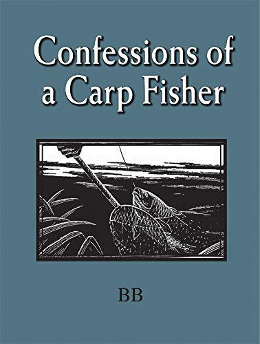 Confessions of a Carp Fisher pdf