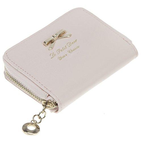Womens Around Wallet Holders Handbag