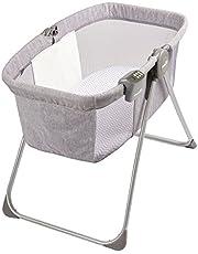 Evenflo Loft Portable Bassinet Grey