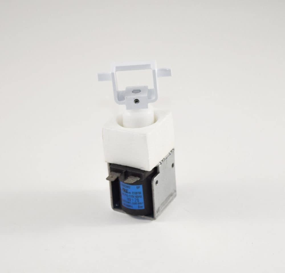 Lg 6421JA3001D Refrigerator Ice Dispenser Solenoid Genuine Original Equipment Manufacturer (OEM) Part