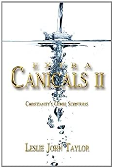 Extra Canicals ll (Extra Canicls Book 2) by [Taylor, Leslie]