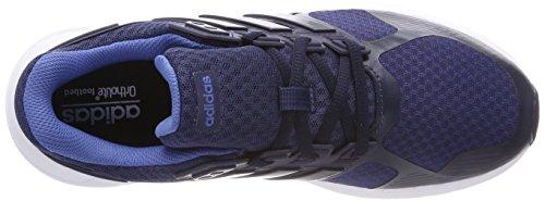 Adidas Mens Duramo 8 Scarpe Da Corsa Blu (nobind / Conavy / Conavy Cp8742)