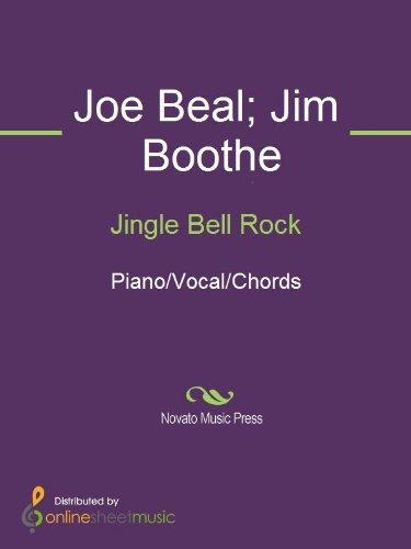 Jingle Bell Rock - Kindle edition by Jim Boothe, Joe Beal. Arts ...