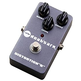 Noah'sark DISTORTION B