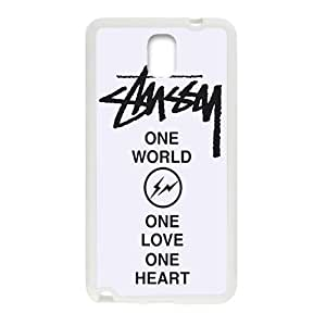 STUSSY Phone Case for Samsung note3