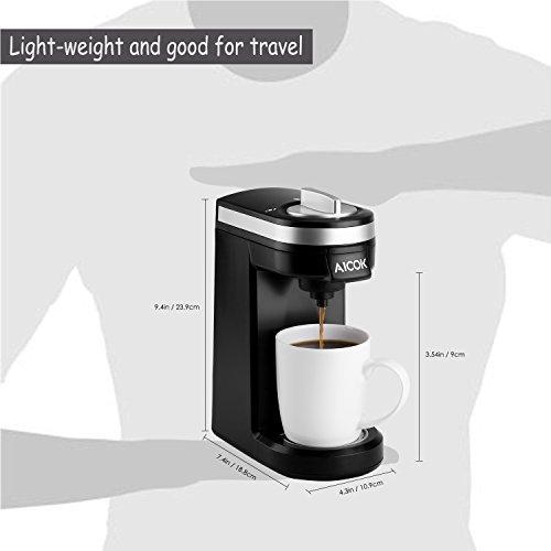 41Jrndr1PrL Aicok  Cup Coffee Maker