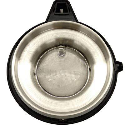 Air Still Stainless Steel Infuser Basket