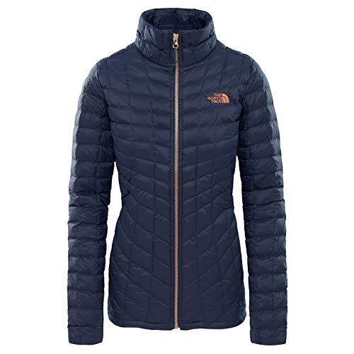 Navy FACE Zip Meta THE Women's Jacket Urban Full Thermoball NORTH 15484wqv