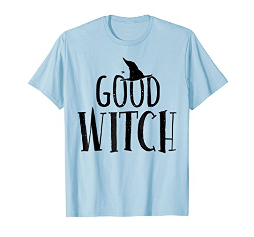 Halloween Witch Shirt Good Bad Funny Mom Sisters
