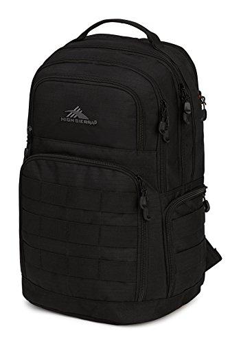 High Sierra Rownan Backpack, - Sierra Sling High