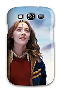 Shannon Galan's Shop Premium Tpu Saoirse Ronan In The Lovely Bones Cover Skin For Galaxy S3