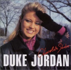 (Chocolate Shake by Jordan, Duke (2001-03-14))
