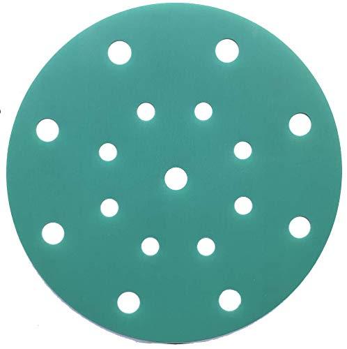 6 wet dry sanding disc - 1