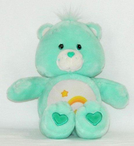 Care Bear Talking Light Up Wish Bear 13