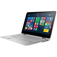 HP - Spectre x360 2-in-1 13.3 Touch-Screen Laptop - Intel Core i7 - 8GB Memory - 256GB Solid State Drive - Natural Silver/Black