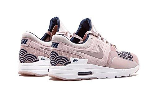 Nike Air Max Pari A Zero Lotc Qs Tokyo Womens -847.125-600 Champagne Rosa / Blu Midnight