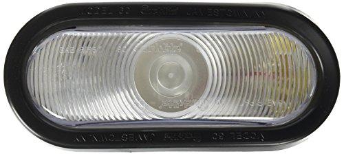Clear Truck - Truck-Lite 60004C Super 60 Series Clear Back-Up Lamp