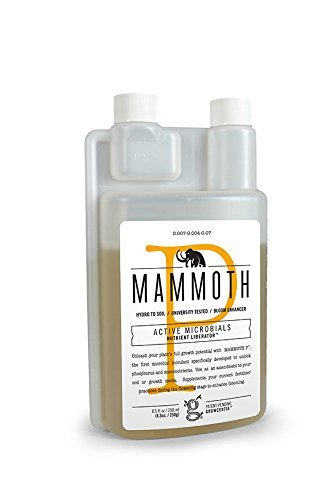 Mammoth P 250 ML Bloom Booster