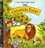 Creation Story, Golden Books Staff, 0307987426