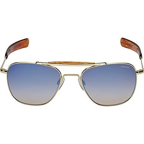 Randolph ingeniería de hombre Aviator Gafas de sol II ...