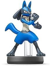 amiibo Pokemon Lucario (Super Smash Brothers series)