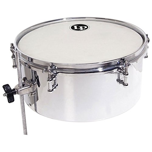 LP Drum Set Timbale 5.5X13 Chrome by Latin Percussion